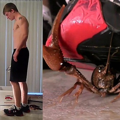 Scott Flr Craw Under Armor PIP